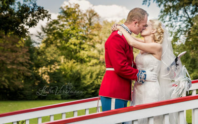 Jeres bryllupsfotograf skal vælges med hjertet!
