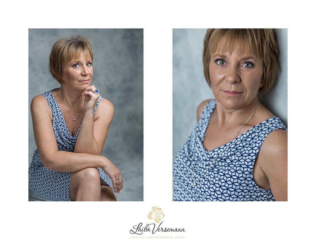 Flotte portrætter hos din kvindefotograf