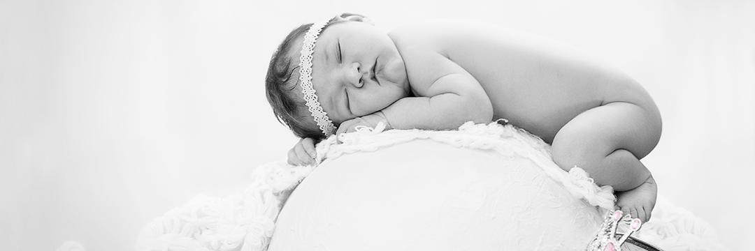 newborn fotografering