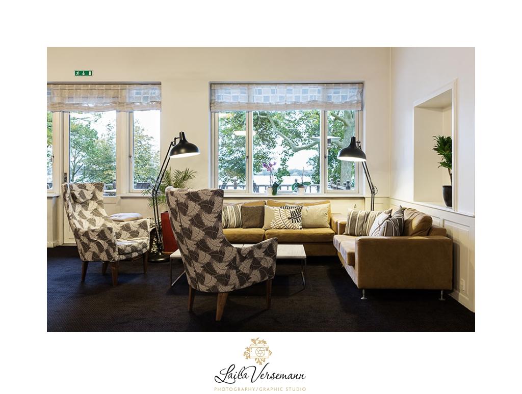 Hotel Strandparken Loungen