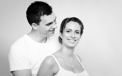 Pernilles gravid session